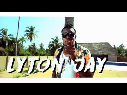 DOWNLOAD MP4 MUSIC VIDEO: Lyton Jay – Ojombo ft. Solidstar