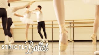 Dreaming of Getting into the Company – Episode 7 – Teen Vogue's Strictly Ballet