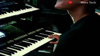 Holong na ias omega trio live Sibarani musik