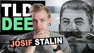 Stalin - TLDRDEEP