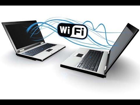 Как передавать файлы по Wi-Fi