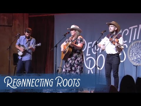 """The Last Revel - """"Garage Sale""""    Reconnecting Roots Live 2019"""