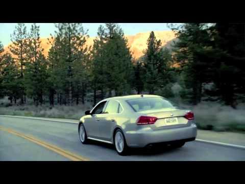 McKinney Volkswagen 2012 Passat, McKinney 2012 VW Passat