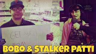 Bobo and Stalker Patti