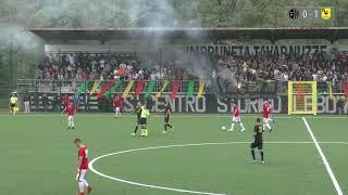 Promozione Girone C C.S.Lebowski-Audace Galluzzo 0-2