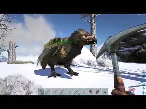 Ark Ragnarok: EVEN EASIER OIL AND PEARLS!!!