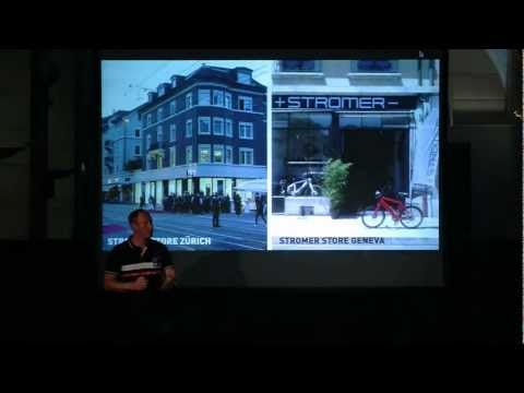From Farm to Global Market : Thomas Binggeli at TEDxBern