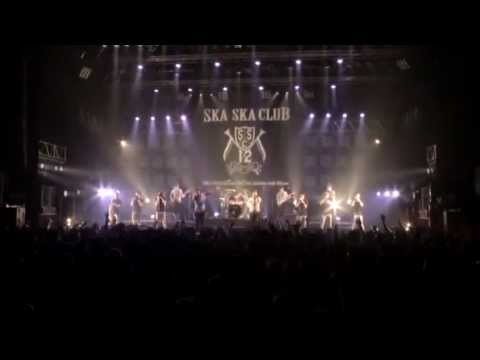 SKA SKA CLUB ~ Reble Music ~ From SKA SKA CLUB Live! of The DVD.