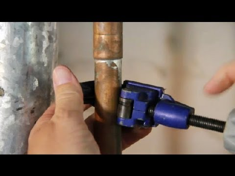 How Do I Replace A Dip Tube In A Gas Water Heater? : Furnaces & Water Heaters