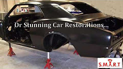 Crash Repairs Adelaide |Capital Smart Repairs Adelaide| Car Paint Repairs