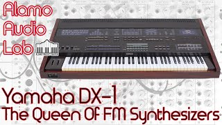 FM Synthesizer Competitors List
