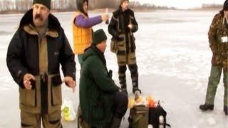 Ловля Щуки со Льда. Рыбацкая Кухня.