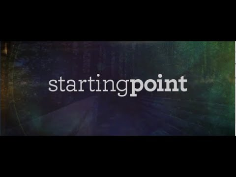 Starting Point 5 - What Can Wash Away My Sin