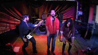 Greco LIVE @ Pisgah Brewing Co. 4-29-2018