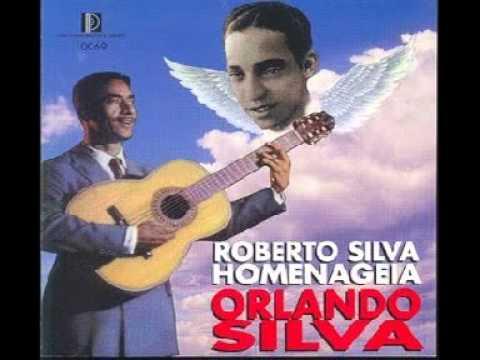 Espelho do Destino - Roberto Silva