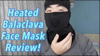 Is Sky Fox Heated Balaclava Face Mask Worth it?