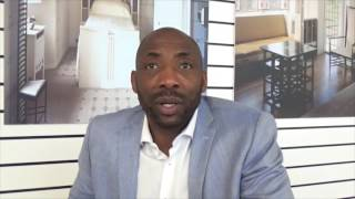 JOHNNY NELSON BREAKSDOWN RICKY BURNS v MICHELLE DI ROCCO / HISTORY IN THE MAKING