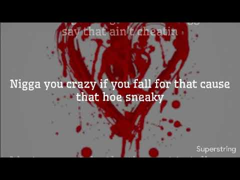 Mo3 – Broken Love (Lyrics)