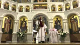 Modlitwa prawosławna Otcze Nasz   Отче наш