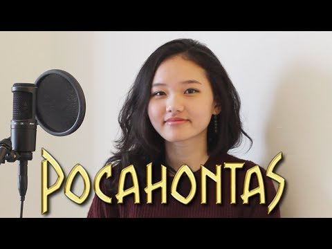 Colors of the Wind - Pocahontas (cover)