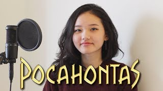 Baixar Colors of the Wind - Pocahontas (cover)