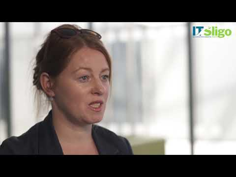 Tourism SG148 - Institute of Technology Sligo