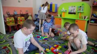Играем в детском саду