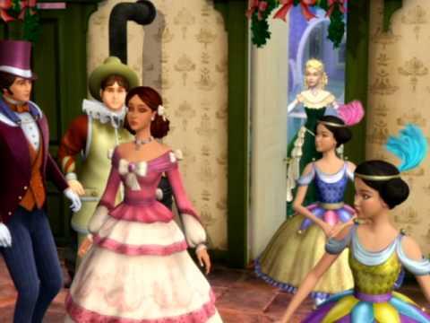 Barbie in A Christmas Carol - Trailer - YouTube