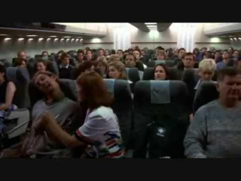 Final Destination The Plane Crash