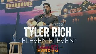 Tyler Rich Eleven Eleven Acoustic.mp3