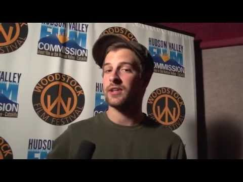 2015 Woodstock Film Festival:  with