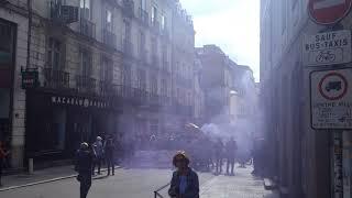 Manifestation contre la Loi Travail 2017 - Rennes - 21 Septembre 2017 - 03