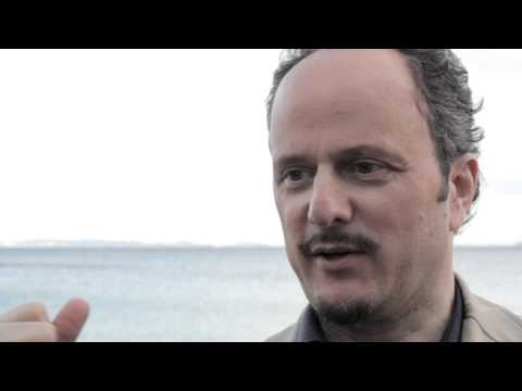 Jeffrey Eugenides Interview: The Exitement of Writing