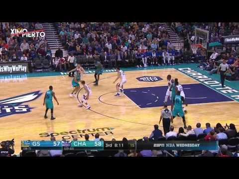 Golden State Warriors vs Charlotte Hornets   Full Game Highlights  Jan 25, 2017  2017 NBA