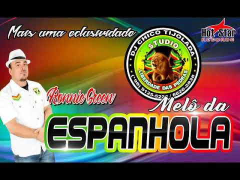 ESPANHOLA EXC TOTAL  2018