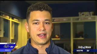 Marco Gonzales on Mariners trades and message for fans