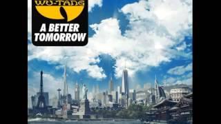 Wu Tang Clan A Better Tomorrow 2014