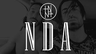 "PNL (Dans La Légende) x MMZ x DTF Type Beat // ""NDA"""