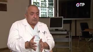 От первого лица на ОТР. Ренат Акчурин (29.09.2015)