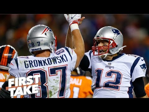 Are the Patriots still serious Super Bowl LIII contenders? | First Take