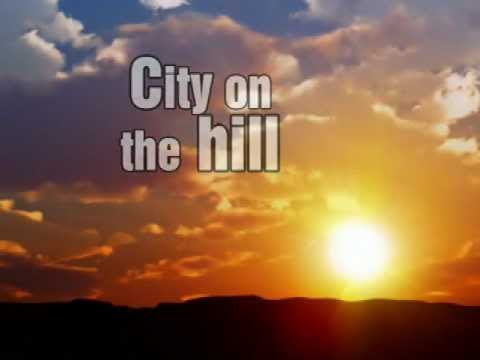 City On The Hill - Casting Crowns