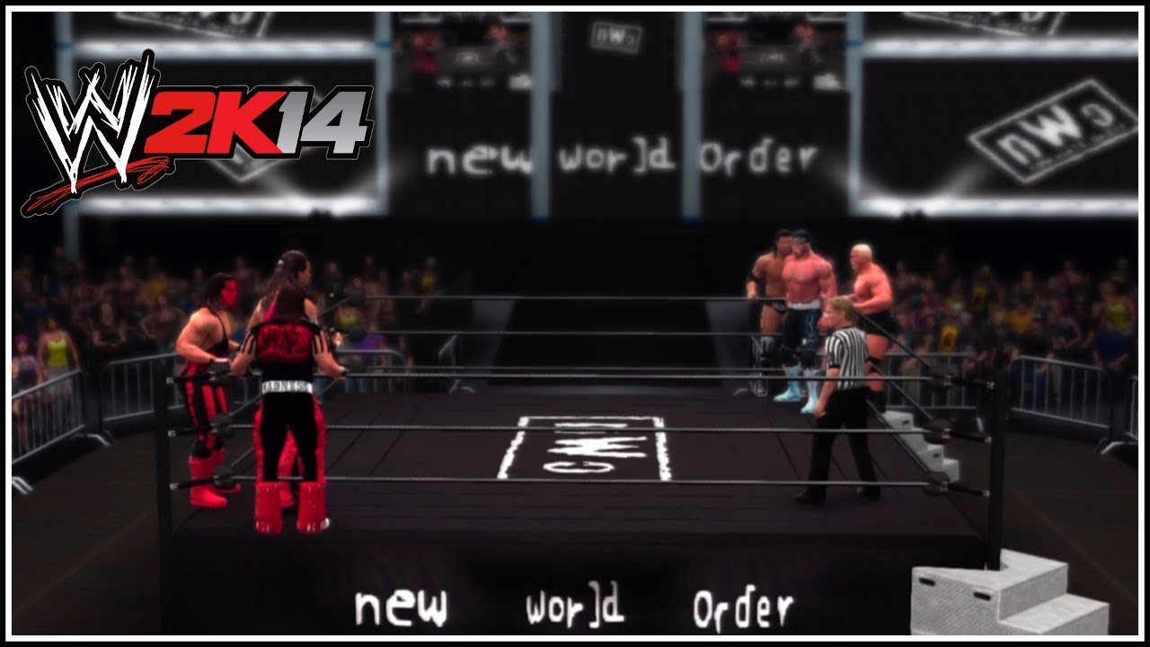 Wrestling DVD Network
