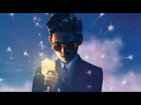 'Artemis Fowl' Headed To Big Screen