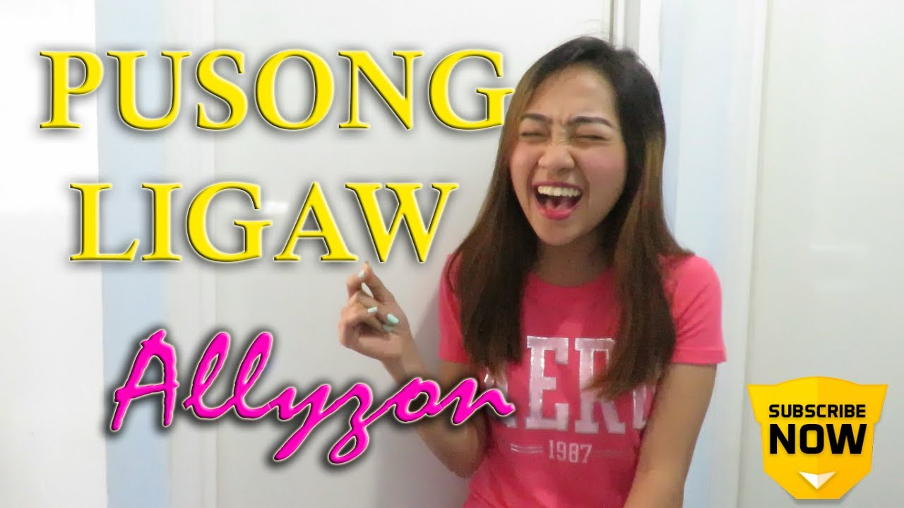 Pusong Ligaw by JONA (Cover by Allyzon Lavarias)