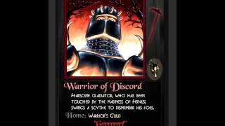 Majesty: The Fantasy Kingdom Sim - Warrior of Discord voice