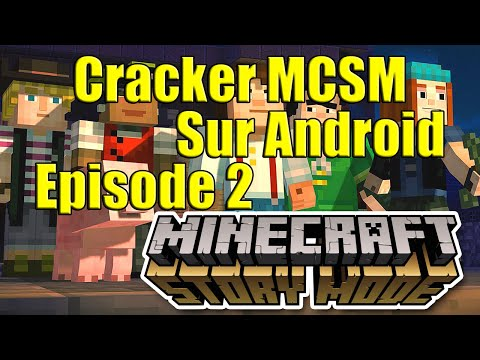 minecraft story mods android