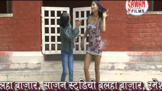 hd video 2014 new bhojpuri hot song    aage se dekha chahe    munmun bihari