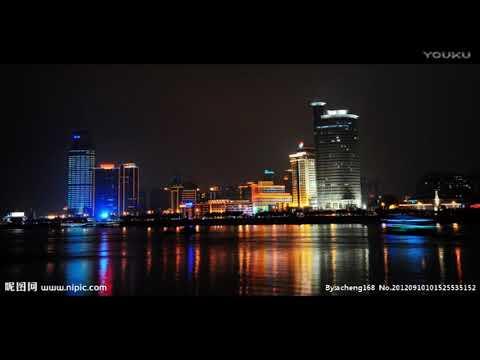 Lamp-decorative Xiamen for the 2017 BRICS Submit