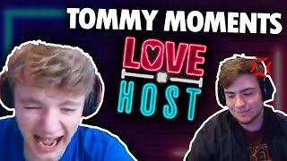 TommyInnit causes chaos on Sapnap's dating show