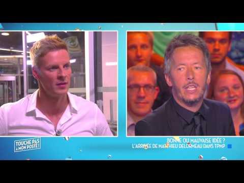 Matthieu Delormeau dans TPMP : Bonne ou mauvaise idée ?de YouTube · Durée:  13 minutes 22 secondes